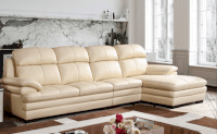 Sofa Amalia Kai Furniture L-NY-Leather IV
