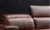 Sofa Kyle Cox Kai Furniture L-NY-Leather IV