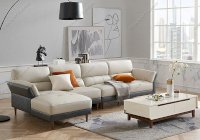 Sofa Amuzo Kai Furniture L-NY-Leather IV