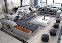 Sofa Otoman Kai Furniture L-NY-Leather IV