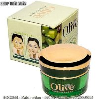 Kem Olive CO.E 7 Anti-Ageing whitening cream - HX2044