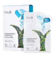 Mặt nạ  iyoub Double effect Hydration facial mask
