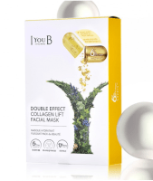 Mặt nạ- iyoub Double effect Collagen lift mask