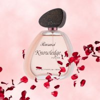 Nước hoa Knowledge For Her Eau De Parfum 10ML -...