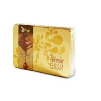 Hộp sô cô la Alfredo Gold Collection 160g