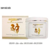 Kem tan mỡ AVERBEAUTY Algisium slimming massage cream 500gr USA - HX1995