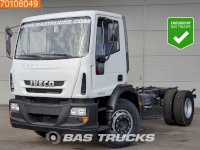 Xe tải Chassis Iveco 4X2 ML180E28