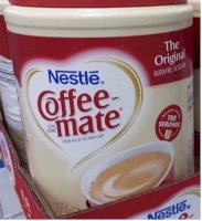 Bột kem pha cafe Nestle Coffee Mate 1.4kg