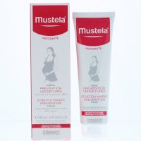 Kem ngừa rạn da Mustela Stretch Marks Prevention Cream 150ml