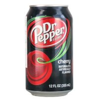 Nước ngọt Dr.Pepper Cherry 355ml