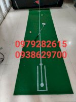Thảm putting PGM-PUT