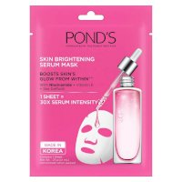 Mặt nạ  Pond's Skin Brightening Serum Mask
