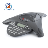 Polycom SoundStation2 non‑expandable w/ display