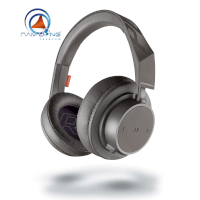 Tai nghe Plantronics BackBeat GO 600 (Grey)