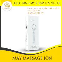 Máy Massage Ion D.S White - Tomy011
