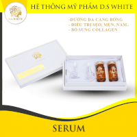 Serum DS White