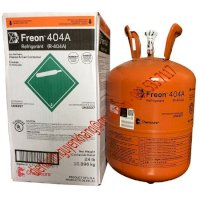 Gas lạnh Chemours Freon R404a (HP62)
