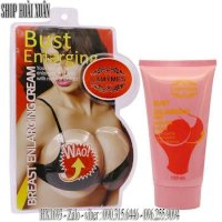 Kem nở ngực Aichun Beauty LAMYMES BREAST ENLAGING MASSAGE CREAM - HX1963