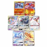 Hộp Thẻ Bài Pokemon Trading Card Game Sun & Moon Cosmic Eclipse
