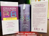 Kem nền BB Cream Collagen Blemish Balm CELLIO - HX1413