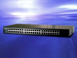 Planet FNSW-4800- 48 Port Ethernet Switch