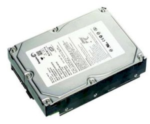 SEAGATE Barracuda 40GB - 7200rpm 8MB cache - SATA