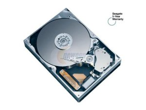 Seagate 160GB - 5400rpm 8MB Cache - IDE - 2.5inch for Notebook