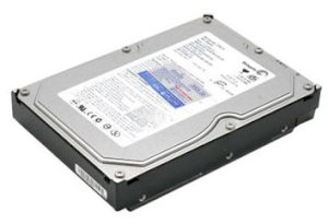 SEAGATE Barracuda 320GB - 7200rpm 8MB cache - SATA