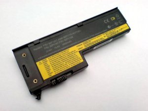 Pin IBM ThinkPad X60 (8 Cell, 4400mAh) (40Y6999 40Y7001 40Y7003 92P1170 92P1163 92P1165 92P1167 92P1169 92P1171 92P1173 92P1227 )
