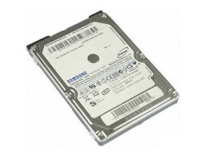 SamSung 160GB - 5400rpm 8MB Cache - IDE - 2.5inch for Notebook