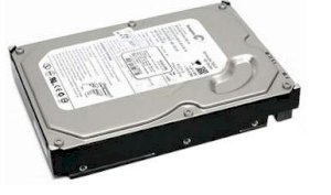 SEAGATE Barracuda 160GB - 7200rpm 8MB cache - SATAII