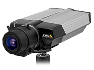 AXIS 221 Day & Night Network Camera
