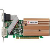 Biostar V7202GL26 (GeForce 7200GS, 256MB, 64-bit, GDDR2, PCI Express x16)