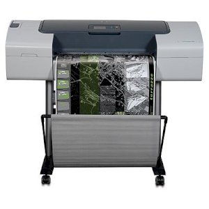 HP Designjet T610 - 24inch