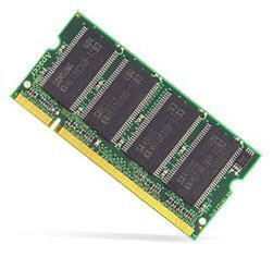 Apacer - DDRam2 - 1GB - Bus 667Mhz - PC 5300 For Notebook