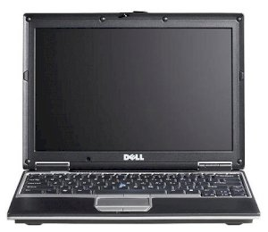 Dell Latitude D630 (Intel Core 2 Duo T7500 2.2GHz, 2GB Ram, 80GB HDD, VGA NVIDIA Quadro NVS 135M, 14.1 inch, Windows XP Professional)