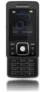 Sony Ericsson T303i (T303c GSM 900/1800/1900 MHz for China)