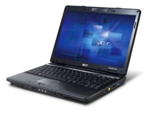 Acer TravelMate 4720-6A1G16Mi (033) (Intel Core 2 Duo T5750 2.0GHz, 1GB RAM, 160GB HDD, VGA Intel GMA X3100, 14.1 inch, PC Linux)