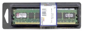 Kingston - DDR2 - 2GB - bus 667MHz - PC2 5300
