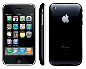 Apple iPhone 3G 16GB Black (Lock Version)