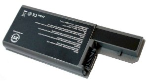 Pin Dell D820 (9 Cells, 6600 mAh) (310-9122, 310-9123 312-0393, 312-0401 312-0538, 451-10308 451-10326, 451-10410 451-10411 DF192, DF230 DF249, FF232 GX047, MM165 XD736, YD624 YD626)