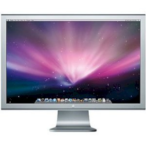 Apple Cinema HD Display M9178LL/A 23inch
