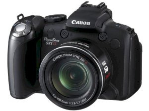Canon PowerShot SX1 IS - Mỹ / Canada