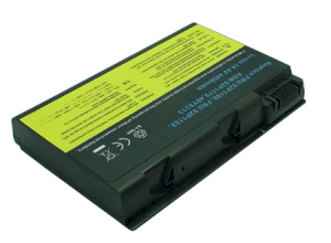 Pin Lenovo 3000 C100 Series Li-Ion Battery 8-cell - 40Y8313