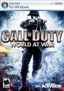 Call of Duty: World at War(PC)