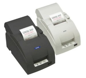 Epson Printer TM-U220 PD