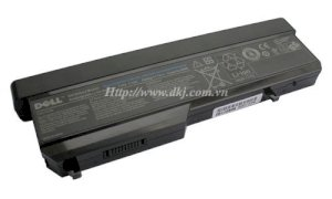 Pin Dell Vostro 1310H (9 Cell, 7200mAh) (312-0724 312-0725 N950C N956C )