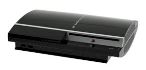Sony Playstation 3 (PS3) 160GB
