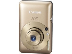 Canon IXY DIGITAL 210 IS (PowerShot SD780 IS / Digital IXUS 100 IS) - Nhật