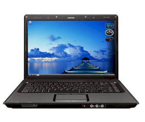Compaq Presario CQ60-203TX (NJ188PA) (Intel Pentium Dual Core T3400 2.16GHz, 1GB RAM, 250GB HDD, VGA NVIDIA GeForce 9200M GS, 16 inch, PC DOS)